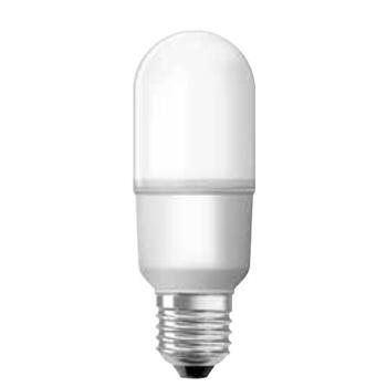 欧司朗 LED灯泡 LED球泡 LED stick 小甜筒 7W 865 白光 E27