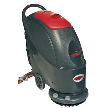 威霸(Viper)20寸电瓶式洗地机,MM-AS510B-CN(含电瓶,针座和挡水裙边)