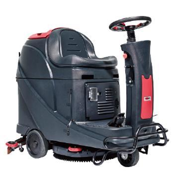 威霸(Viper)驾驶式洗地机,AS530R(含电瓶,充电器及针座)