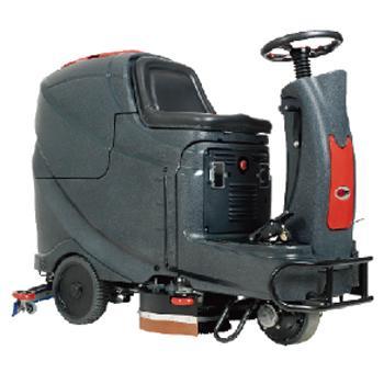 威霸驾驶式洗地机 MM-AS710R-NB(含电瓶,充电器)