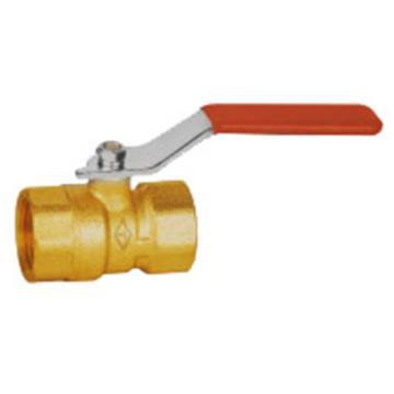遠大閥門 黃銅絲扣球閥 Q11F-16T,DN20