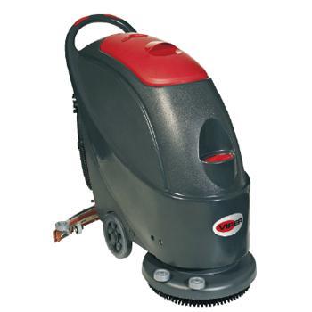 威霸17寸电线式洗地机 MM-AS430C-CN(含针座和 AS430挡水裙边)