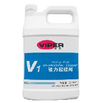 威霸V1强力起蜡剂 1加仑×4/箱