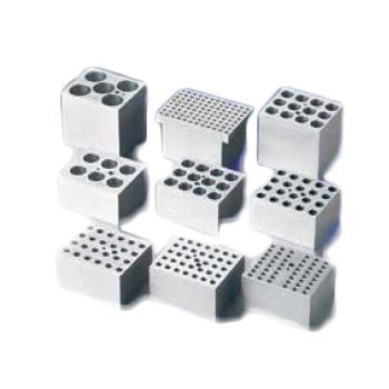 Corning数字显示干浴器配件,480131,双重加热块,96孔多孔板或4个载玻片(仅适用于双重加热块加热器)
