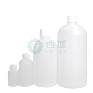 HDPE窄口瓶,80g,1000ml