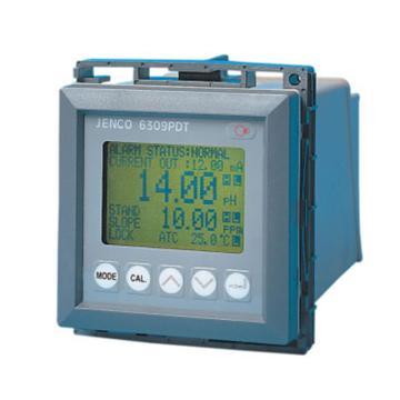 工业在线多参数控制器,JENCO,6309 PDT(单机)
