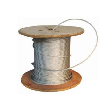 镀锌钢丝绳,规格:Φ16mm