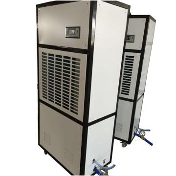 松井 恒湿机,HS-10S,380V,除湿量10.5kg/h,加湿量8kg/h,电极式加湿,除湿加湿一体机。不含安装