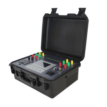 直流电阻测试仪,三通道,GHR2010S(10A助磁)