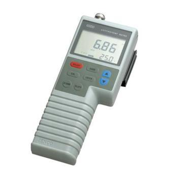 便携式多参数测试仪,JENCO,6360