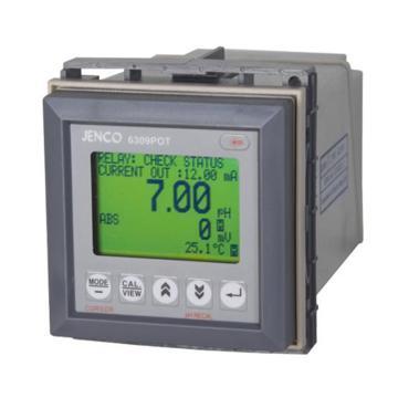 工业在线多参数控制器,JENCO,6309POT(单机)