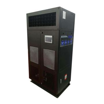 松井 恒湿机,SMHS-10S,380V,除湿量240L/D,加湿量15kg/h,湿膜加湿,除湿加湿一体机。不含安装