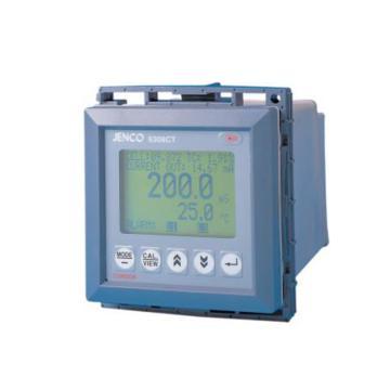 在线工业电导率变送器,JENCO,6308CT