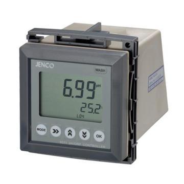 工业在线PH变送器,JENCO,6311(单机)