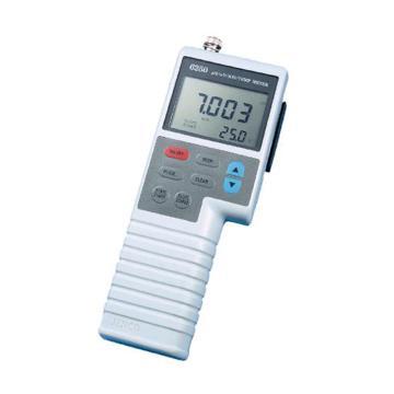 便攜多功能檢測儀(pH/mV/離子儀),JENCO,6250