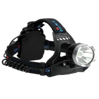 神火 LED充电头灯 HL31,含3个5号镍氢充电电池,含1个USB接口充电器,单位:个