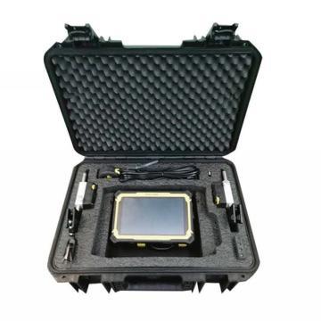 Easy-Laser 装配对中仪配件套装,XT445XY,主机+测量单元(XT445AF升级)
