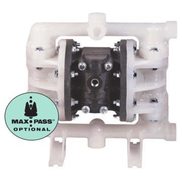 美国奥弗/ALL-FLO 全进口1/2寸丝口非金属隔膜泵 A050-SPP-TTPT-S70(原型号:PT-05)