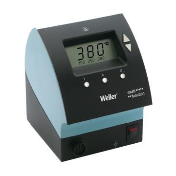 威乐大功率调温数显恒温无铅焊台,温度范围50-450℃ 主机150W/230V单通道数字电源,WD 1M(T0053415699N)