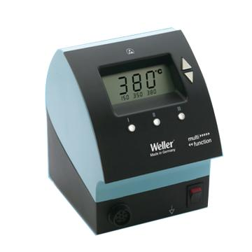 威乐恒温无铅焊台套装(欧标电源),温度范围50-450℃ 主机80W/230V单通道数字电源,WD 1000套装(T0053402699N)