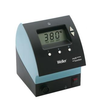 威乐恒温无铅焊台,温度范围50-450℃ 主机80W/230V单通道数字电源,WD 1(T0053400699N)