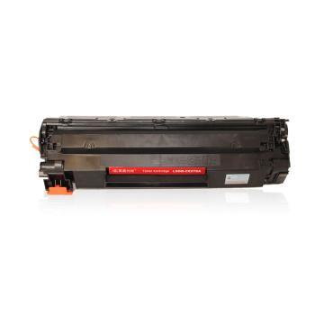 萊盛光標 硒鼓,LSGB-CE278A 適配機型HP LJ-P1566/P1606/M1536 CANON LBP-6200d 單位:個