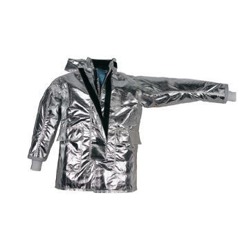 雷克兰 OSX系列灭火战斗服上衣,尺码:XS