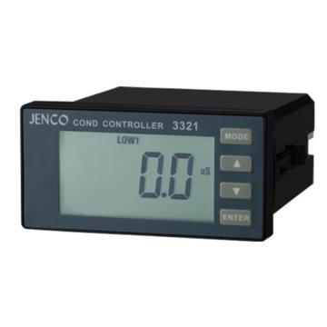 在线工业电导率变送器,JENCO,3331
