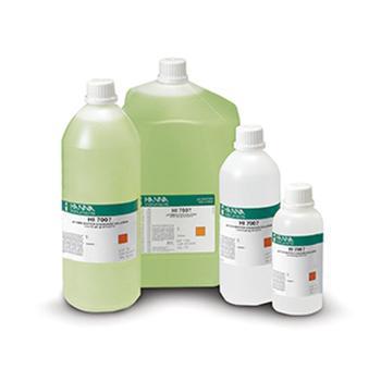 HANNA pH标准缓冲液,7.01 pH,规格:230 mL,HI7007M