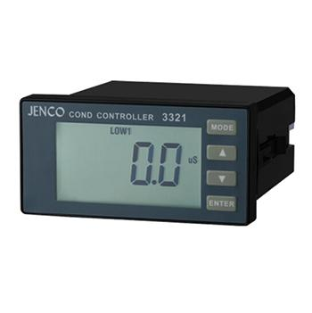 在线工业电导率变送器,JENCO,3321