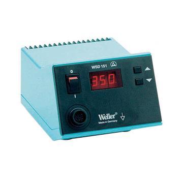 威乐大功率恒温数显无铅焊台套装,温度范围50-550℃ 主机150W/230V   配带WSP 150焊笔 KH 27海绵支架,WSD 151(T0053277599N)