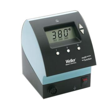 威乐恒温无铅焊台套装,温度范围50-450℃ 主机80W/230V单通道数字电源,WD 1000(T0053403599N)