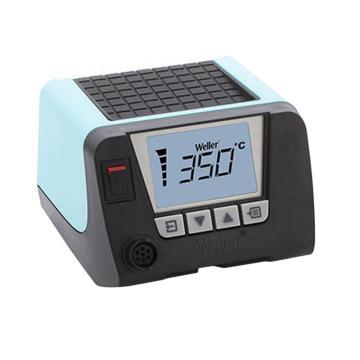 威乐恒温数显无铅焊台,温度范围50-550℃ 主机90W/230V单通道电源装置,WT 1(T0053434599N)