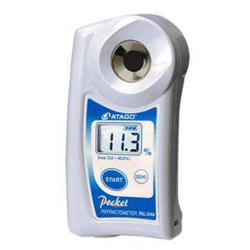 柴油机专用尿素液浓度计,PAL-Urea