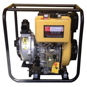 伊藤动力2寸柴油高压水泵,YT20DPH