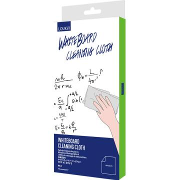 LOUKIN 白板清洁布,40*40cm清洁布 单位:块