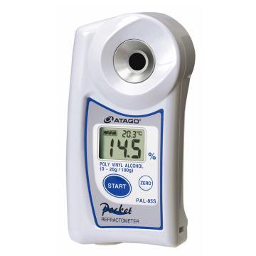 爱拓 ATAGO 浓度计,爱拓 聚乙烯醇浓度计,PAL-85S