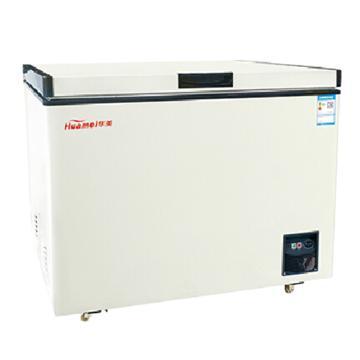 华美 220L单温单门顶开冷柜,BC/BD-220D(曲底)