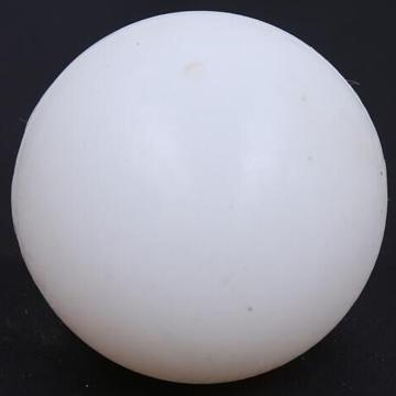 震动筛胶球/白色高弹胶球,φ15,1000个/包