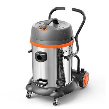 亿力,商用吸尘器 干湿两用吸尘器 YLW72-75L
