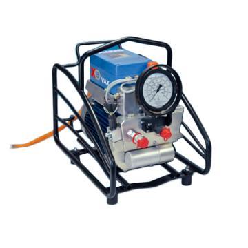 普拉多PLARAD 电动液压泵,800bar,XB 1