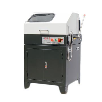 金相试样切割机(台式), QG-3