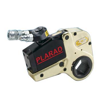 普拉多Plarad 50mm中空液压扳手,250-2500Nm,SX-EC2TS+HSX250F