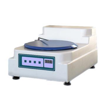 光学仪器一厂 金相试样磨抛机(无级)YMP-1
