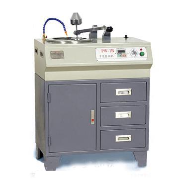 光学仪器一厂 金相磨抛机,PW-1B