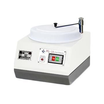 光学仪器一厂 金相试样抛光机,PG-1A