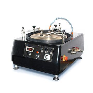 光学仪器一厂 自动精密研磨抛光机SG-POL-1502,可研磨抛光直径≤110mm或矩形的平面