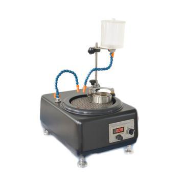 光学仪器一厂 精密研磨抛光机,SG-POL-810,载料盘直径:80mm