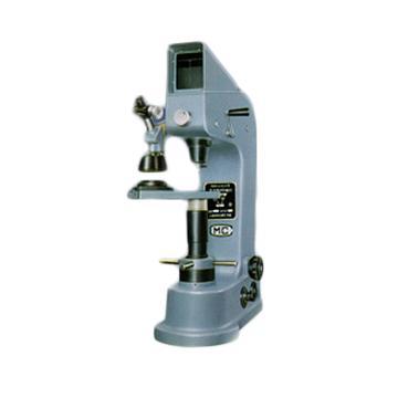 HBRVU-187.5型布洛維光學硬度計