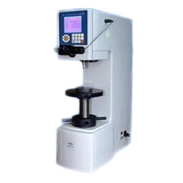 XHB-3000型數顯布氏硬度計